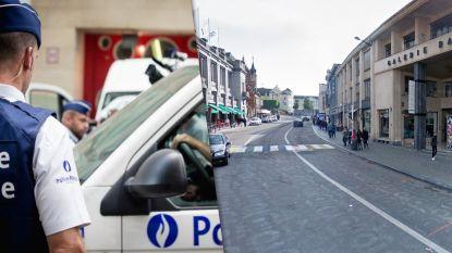 Brusselse politie rijdt 17-jarige dood op weg naar interventie