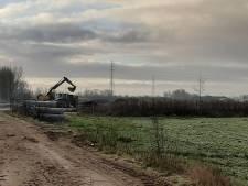 Veel belangstelling voor bedrijfsverzamelgebouw op omstreden locatie in Wageningen