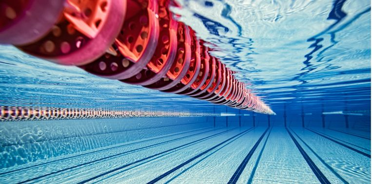 De Dag Nadat 27 – Ik op mijn 35ste mijn zwemdiploma haalde