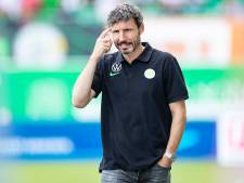 Mark van Bommel vol vertrouwen richting Champions League-duel: 'Mooiste podium dat er is'