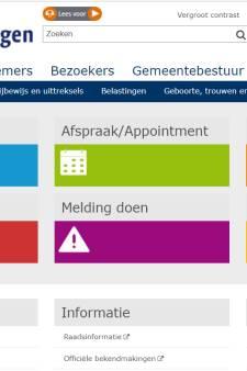 Gemeentelijke website van Wageningen binnenkort ook in het Engels