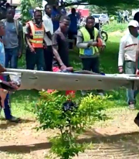 Acht kinderen vermoord in school Kameroen