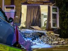 Auto verwoest droomhuis van jong stel uit Enschede: Een engel op de schouder, maar je woning in puin