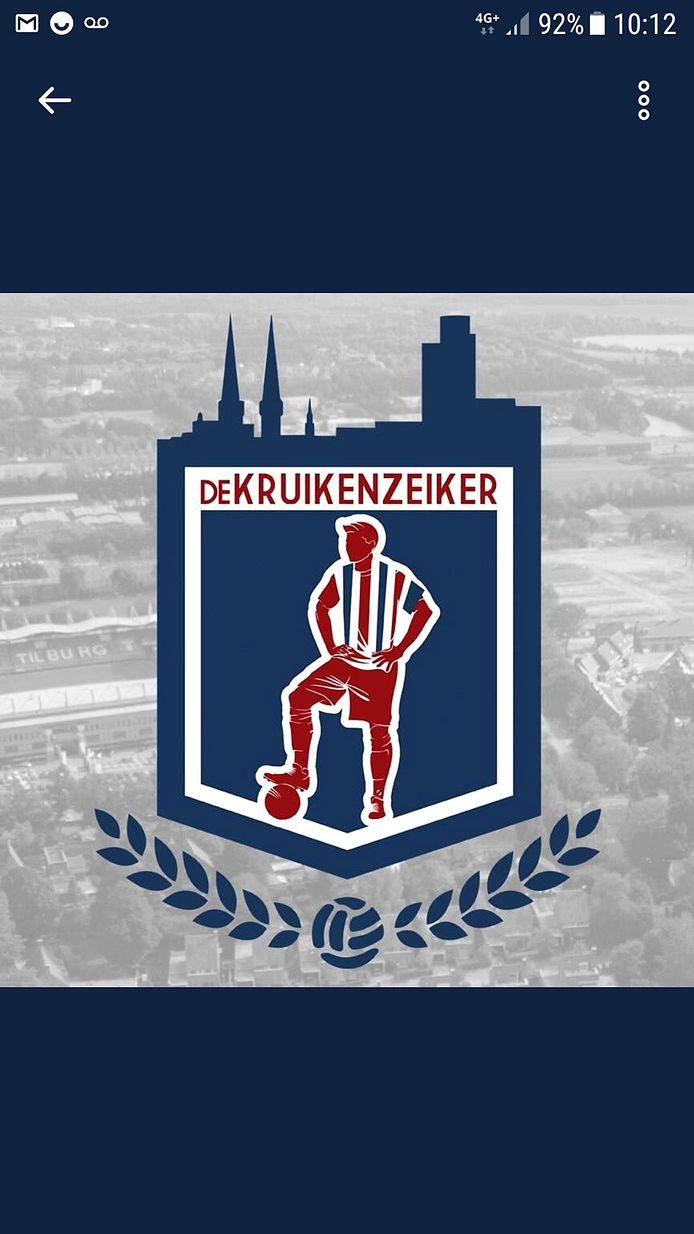 De Kruikenzeiker en Willem II zijn nauw met elkaar verbonden.