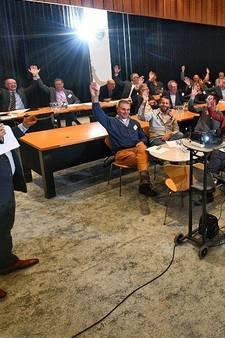 Twentse gemeenten willen sluiting Siemens voorkomen