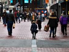 'Het zag er niet leuk uit', voorbijgangers grepen in bij zware mishandeling jonge vrouw in centrum Eindhoven