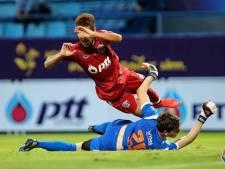'Clubhopper' Van den Broek ziet voetbal als één groot avontuur: 'Als je van land kan switchen, waarom niet?'
