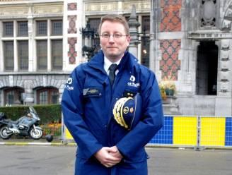 Korpschef Frédéric Dauphin verlaat politiezone Brussel Noord