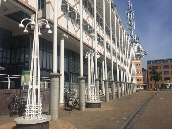 De personele bezetting op het Stadhuis van Apeldoorn moet nog diverser worden, vindt het gemeentebestuur.