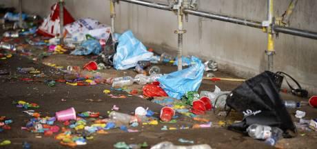 'Avondklok nodig vanwege feestende jongeren, verder is huidige lockdown genoeg'