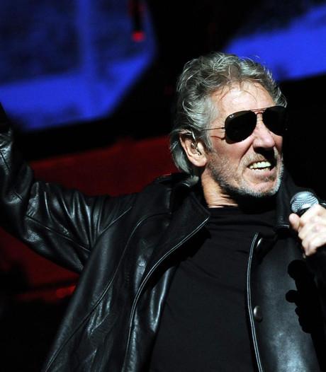 Roger Waters tourt langs Ziggo Dome in juni