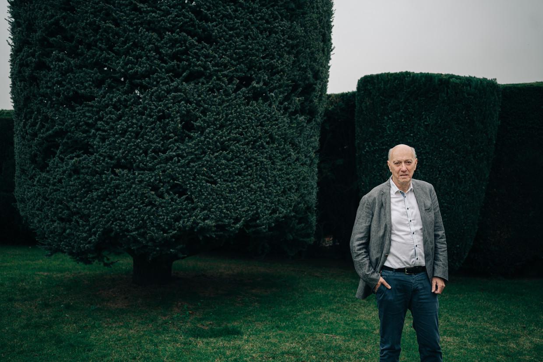Julien Brabants: 'Dat sommige bedrijven in hun prijszetting erg wereldvreemd zijn, wil niet zeggen dat de coronavaccins onbetrouwbaar zijn.' Beeld Wouter Van Vooren