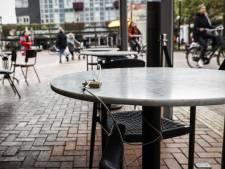 Gemeenten helpen horecaondernemers: volgend jaar geen rekening terrassenhuur