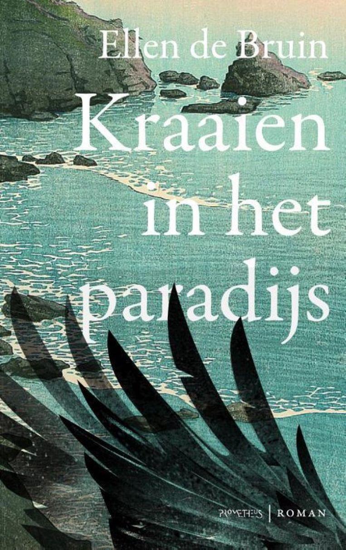 Kraaien in het paradijs (Prometheus). Beeld