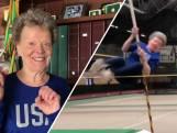 84-jarige Florence leeft als een topatleet