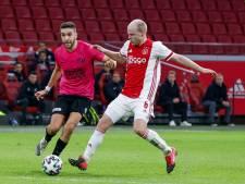 Eindelijk nieuwe datum voor inhaalduel tussen Ajax en FC Utrecht