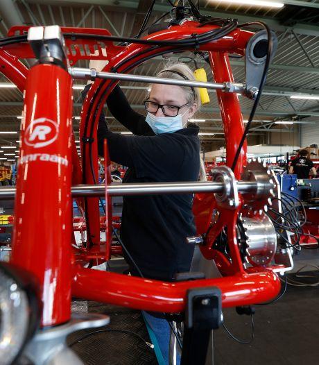 'Achterhoek ging gezond de crisis in en komt er gezond weer uit': minder krimp en juist meer werk