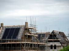 Meeste woningbouw al vlotgetrokken na stikstofproblemen