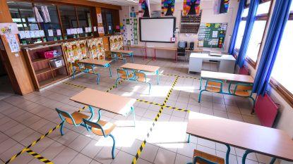 """Gent en Antwerpen vragen versoepeling afstandsregels op school: """"Creëer 'klasbubbels' van 20 tot 24 leerlingen"""""""