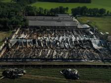 Varkensbedrijf in Agelo mag stallen herbouwen