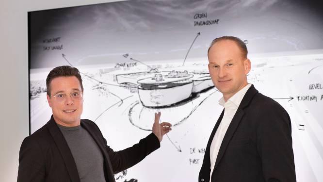 First Impression aast op etalage-plek op Wijkevoort:  'We willen bedrijven van wereldniveau binnenhalen'