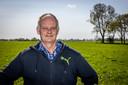 Wim Brus is lid geworden van CPB Steenwijkerland. ,,Ik heb ook met de gedachte gespeeld om lid te worden van de Boer Burger Beweging.