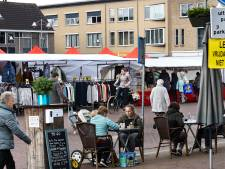 Reuselse weekmarkt brengt vreugde