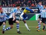 FC Eindhoven neemt vleugelaanvaller Daniëls over van Cambuur