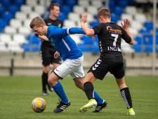 AGOVV kaapt jeugdig duo weg bij WSV