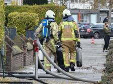 Antwerpse brandweer vorig jaar bijna 15.000 keer gebeld: meeste oproepen voor storm en overstroming