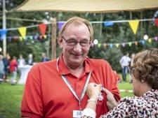 Koninklijke onderscheiding voor 'scoutingman' Ben Frons uit Tubbergen