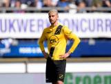 'FC Groningen kaapt creatieve middenvelder Lundqvist weg bij NAC'