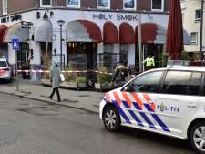 Melding van schietpartij blijkt ruzie tussen twee mannen