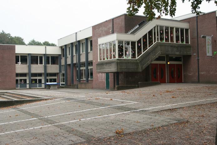 Scholencomplex De Essen