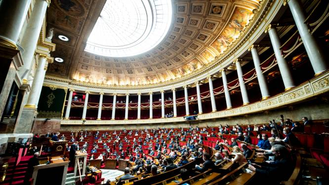 Franse Assemblée keurt klimaatwet goed