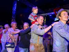 De 'Schunkelnmittag' in Afferden wordt een volwassen feestje