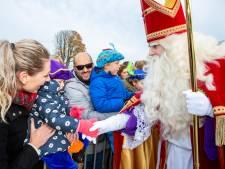 Tóch wel Sinterklaas in Roosendaal: liveshow in plaats van intocht en de musical gaat online