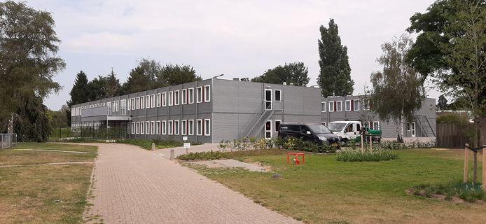 Zorghotel de Slingebeek in Gaanderen.