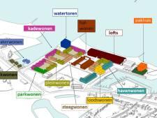 Politiek Zaltbommel is verdeeld over plan Buitenstad