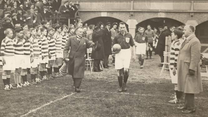 Meester van de Vierkante Meter was heer van stand die voetbalde met verstand: het Den Haag van Harry Dénis
