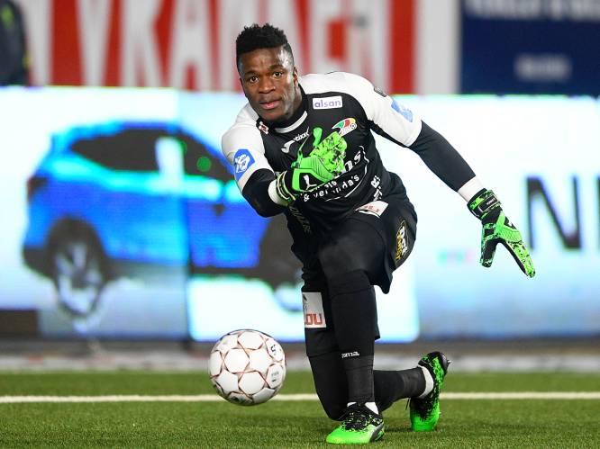 Lockdownfeestje bij KV Oostende-doelman Fabrice Ondoa stilgelegd, club beraadt zich over sancties