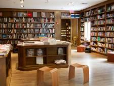 """Le prix Goncourt reporté par """"solidarité"""" avec les librairies françaises"""