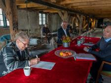Nieuwe eigenaar voor boerderij de Vlietwoning in Naaldwijk: stichting neemt stokje over van Gré Ruigrok