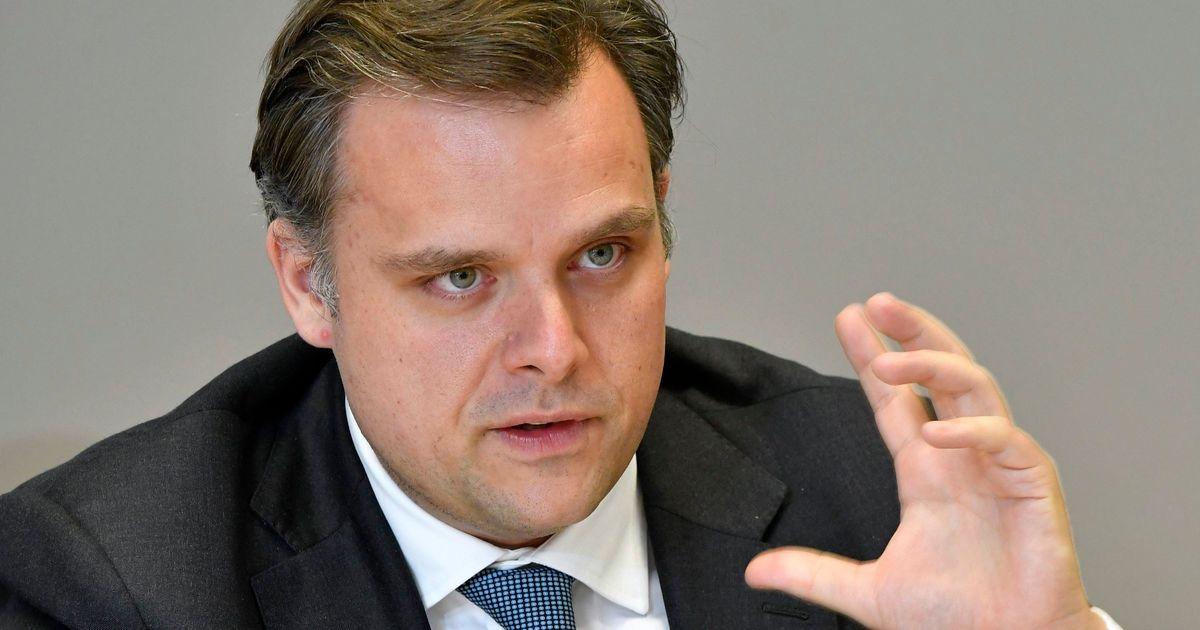 Citaten Belgische Politici : Staatssecretaris de backer quot bescherm belgische politici