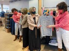 Winkeliers benieuwd hoe consument reageert op shoppen op afspraak: 'Klant is niet verplicht iets te kopen'