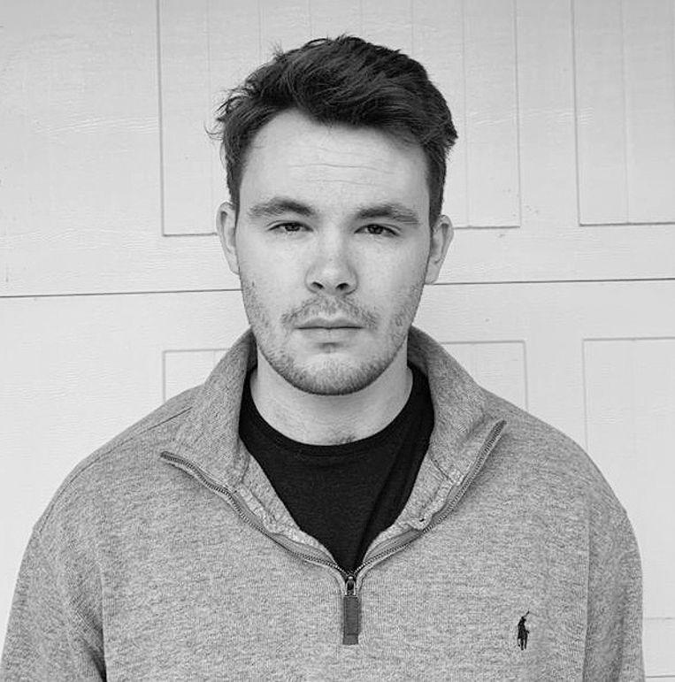 Tim Brinkhof is journalist en gevestigd in de VS. Hij is afgestudeerd in Russische literatuur en schrijft voor Esquire, The Observer en History Today over kunst, cultuur en geschiedenis. Beeld -