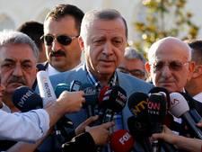 Berlijn woest: 'Duitsers gegijzeld door Turkije'