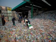 Vuilnisberg uit Stille Oceaan vliegwiel van schoonmaakactie 'Arnhem Plasticvrij'