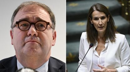 """N-VA heeft kritiek op het Nederlands van premier Wilmès: """"Uw communicatie is chaos"""""""