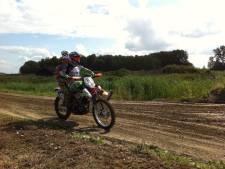 Doorstart lonkt voor motorcrossterrein Finlandcircuit op Axelse Vlakte